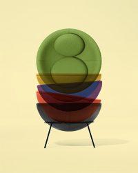 Bardis Bowl Chair