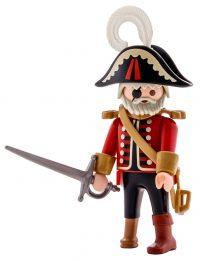 Museumspel Piraat