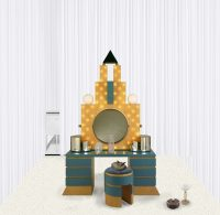 Object Stories Scenography