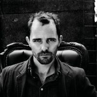 Portret Maarten Baas Photo Anton Corbijn