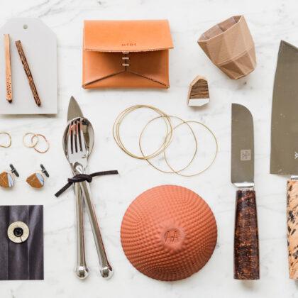 Hands On Design - shop - overzicht