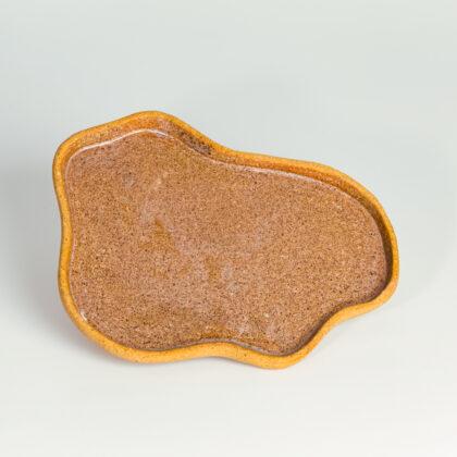Clay Club Puddle Plate Medium