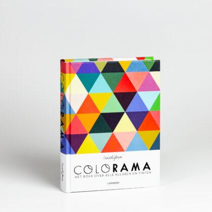 Cruschiform Colorama