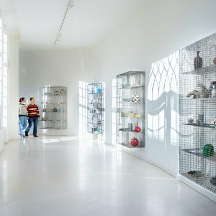 Design Museum Gent Muller Van Severen 357
