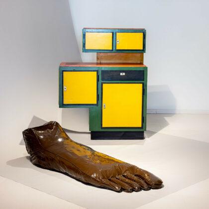 Design Museum Gent Muller Van Severen 679