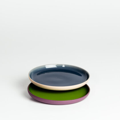 Grace of Glaze Saucer