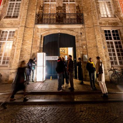 Nocturnes Museumnacht