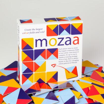 Mozaa