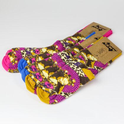 Socks Van Eyck