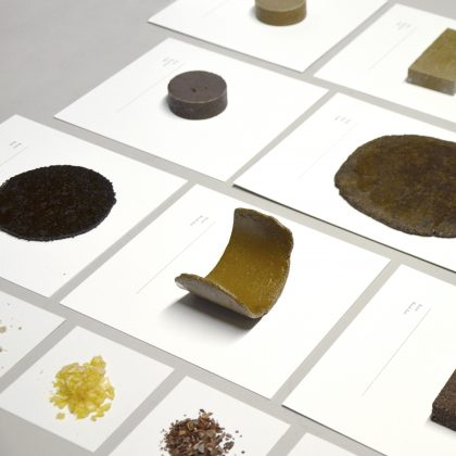 Studio-Plastique_Out Ofthe Woods_2019_materials