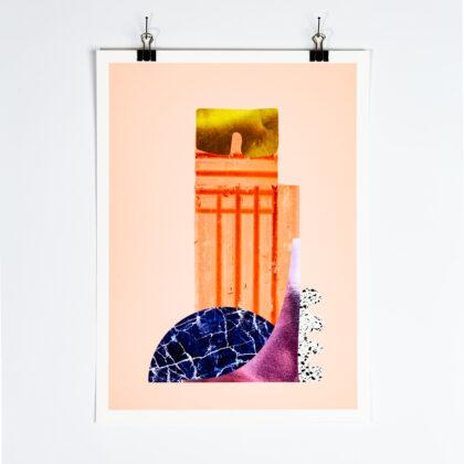 Studio Proba Art Print 2