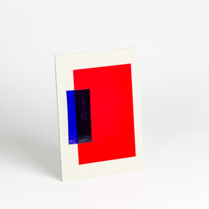 Studio Rens Unfoiled Small Art