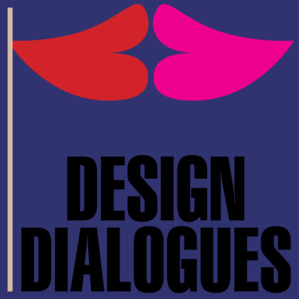 Design dialogues 29 apr