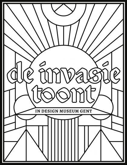 De Invasie Toont