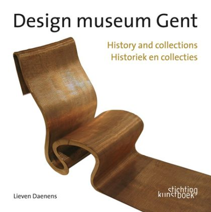 Design museum Gent. History and collections