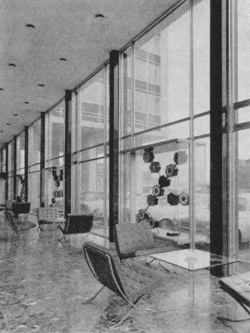 Remy Bauters La Maison 1961