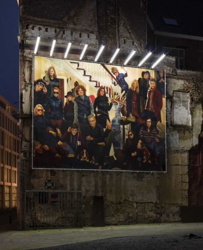 019-billboard-Ine-Meganck-Ghost-Family-Paintings