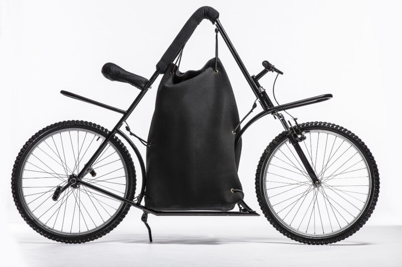Bike to the Future - Riccardo Randi