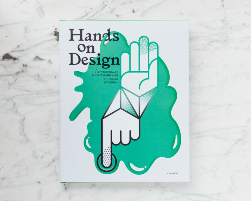 Hands On Design - Catalogus