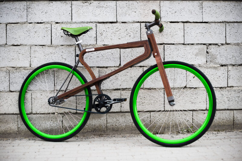 Bike to the Future - Matteo Zugnoni