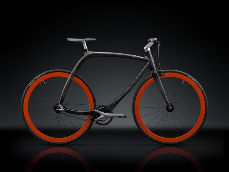 Bike to the future - Rizoma