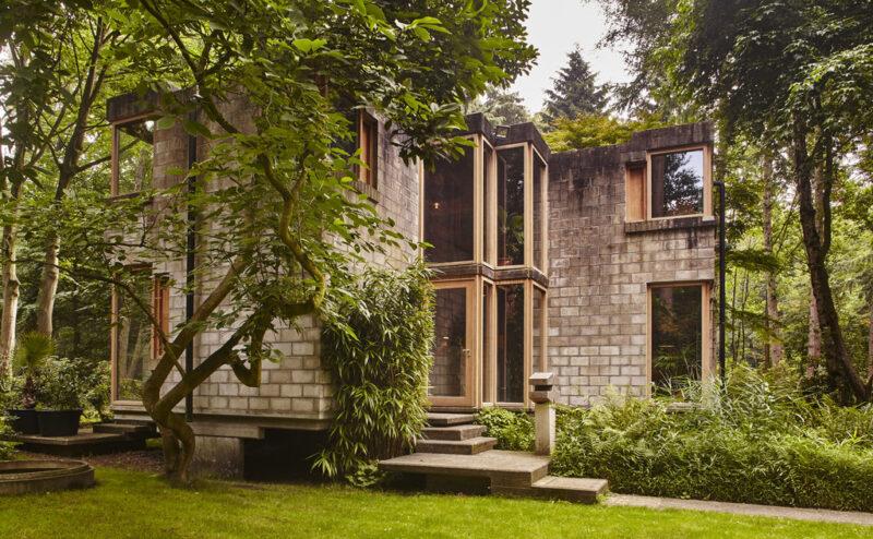 Architectenwoning Marc Dessauvage large 2