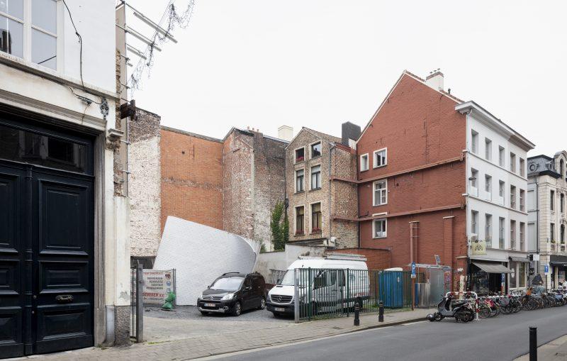 Drabstraat 10 Design Museum Gent Foto Michiel De Cleene
