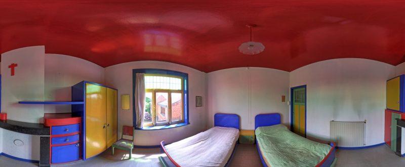 Kinderslaapkamer De Bruycker
