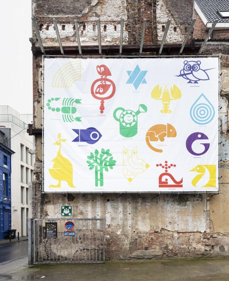 Billboard Off the Grid