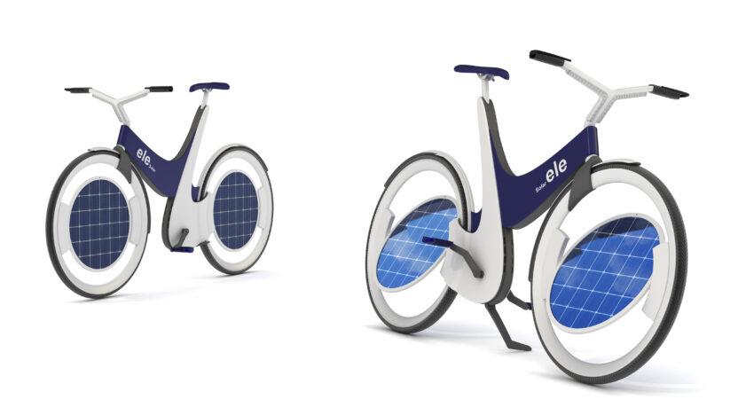 Bike to the future - 10