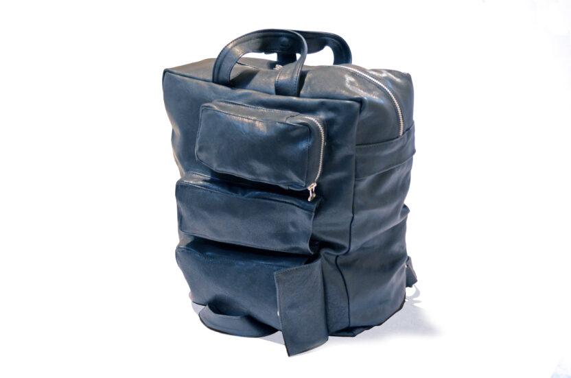 Checkpoint Bag