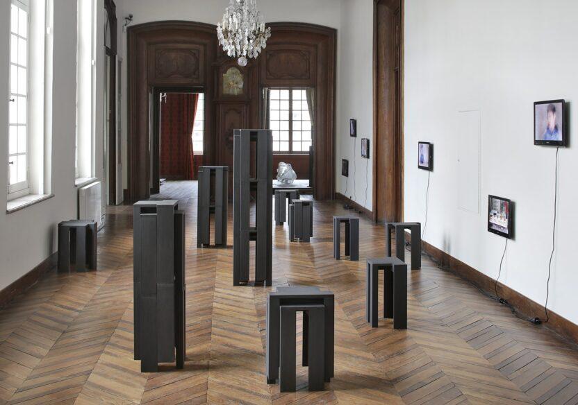 Company events Design Museum Gent