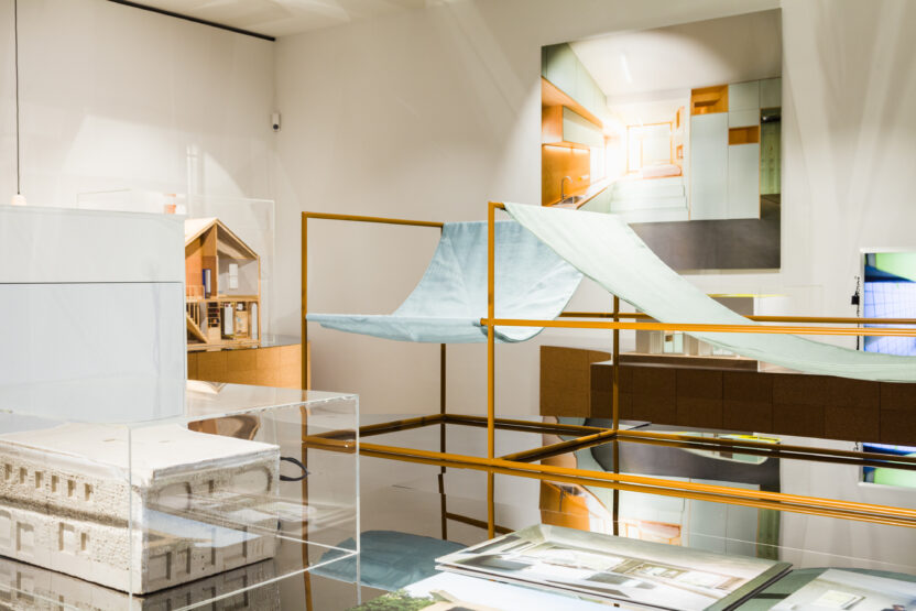 Home Stories detail 7 Design Museum Gent photo Anthony De Meyere