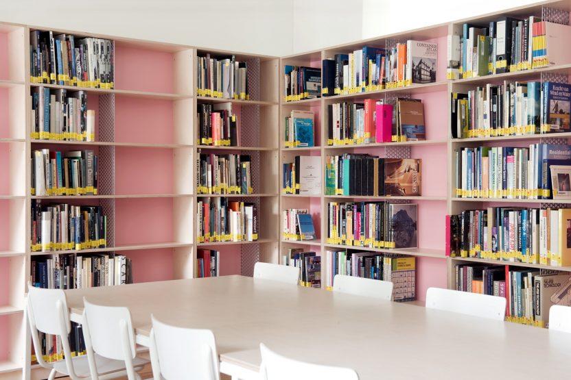 Kunstenbibliotheek