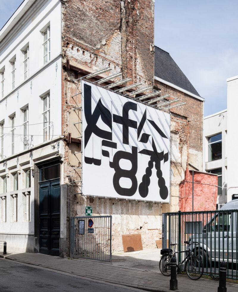 019-billboard-Corbin Mahieu & Lennart Van den Bossche