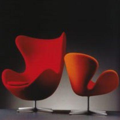 Arne Jacobsen Zetel