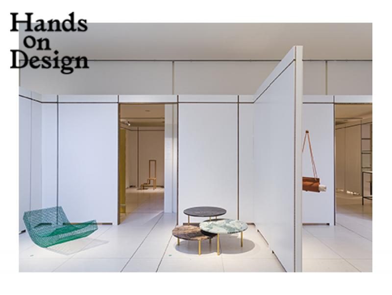 06 Hands On Design