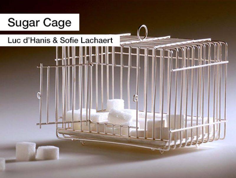 A08 Sugar Cage
