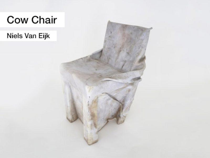 A11 Cow Chair