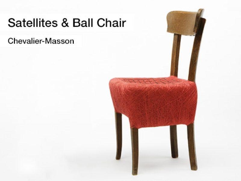 A15 Ball Chair