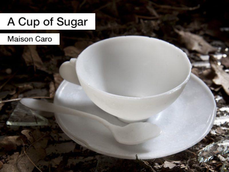 A17 Cup Of Sugar