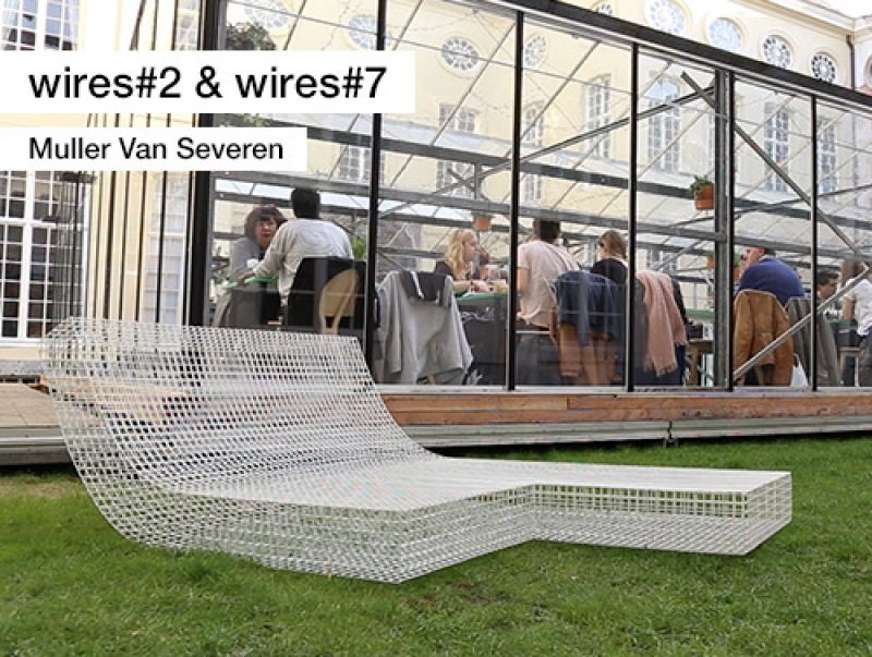 A20 Wire Muller Van Severen