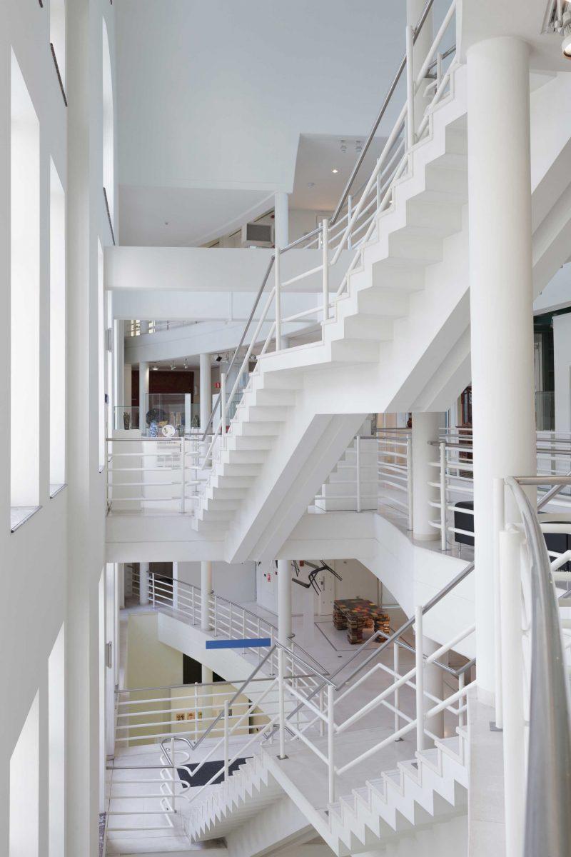 Design Museum Gent Gebouw 92