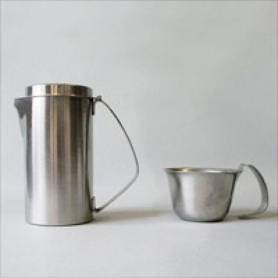 Koffiekan Melkkan