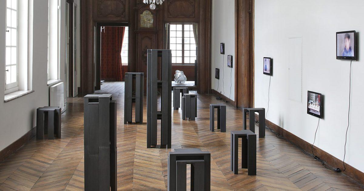 Nocturnes bedrijfsevents design museum gent for Gent design