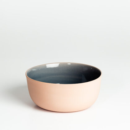 Grace of Glaze Bowl