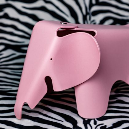 Elephant charles ray eames