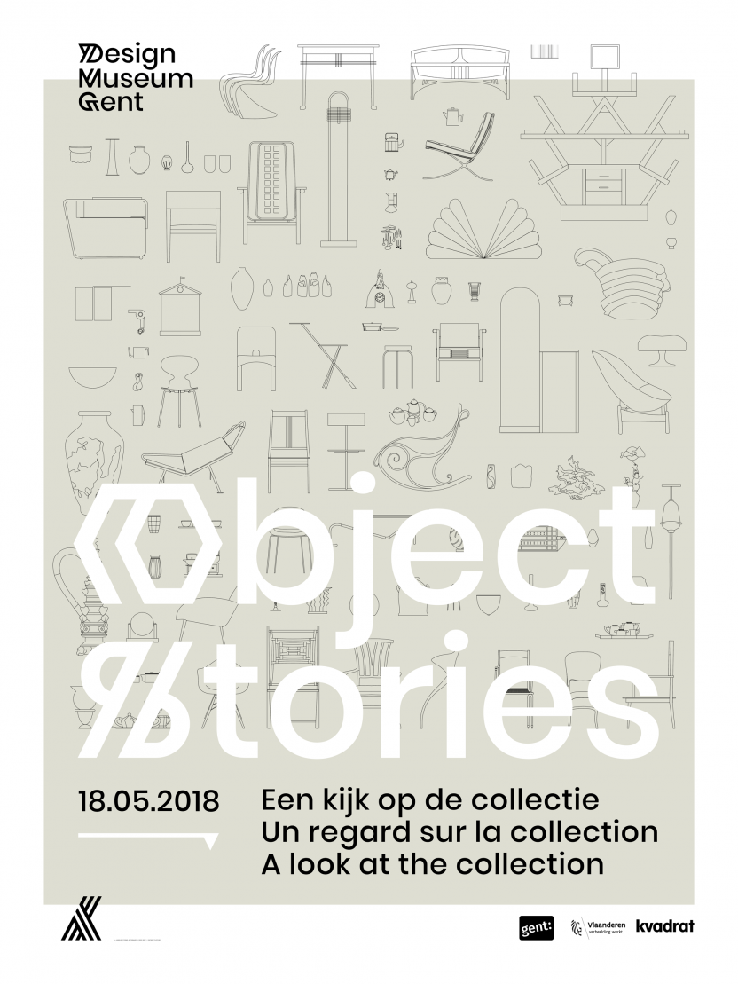 Object Stories affiche