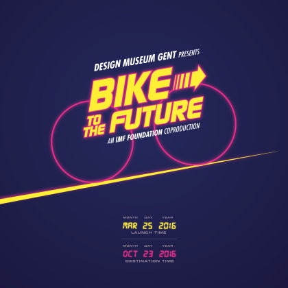 Bike To The Future