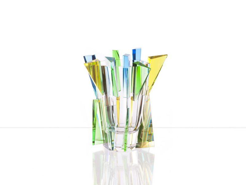 Trendy Vase